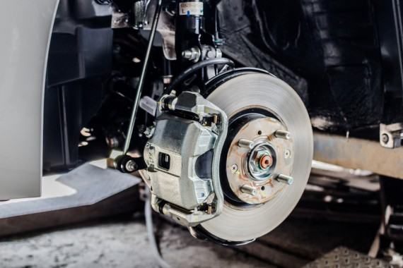 Brake Repair Raleigh