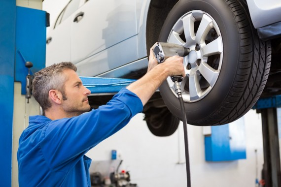 Wheel Alignment Raleigh
