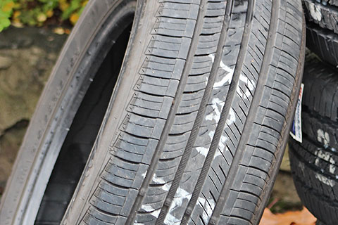 Used Tires Raleigh