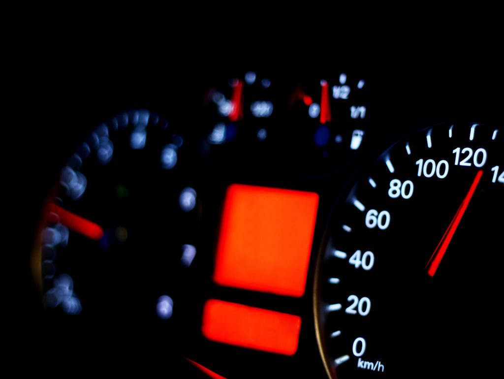 Simple Car Dashboard Lights / Check Engine Light Guide