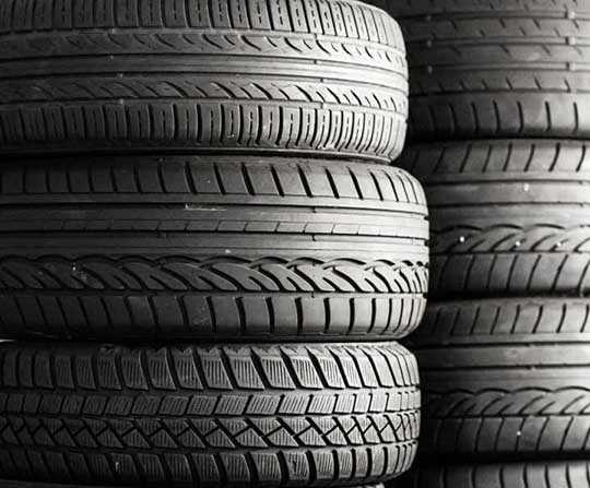 The Ultimate Guide in Buying Used Tires