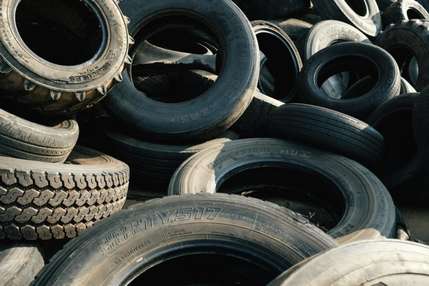 Why You Shouldn't Replace Only One Tire