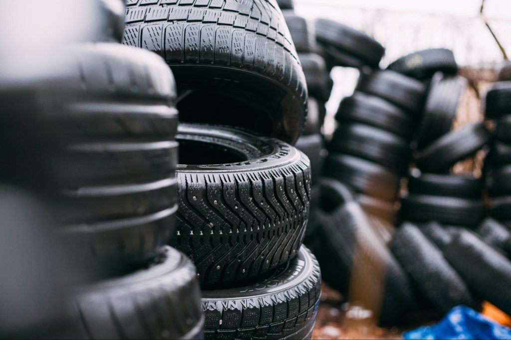 Picking The Right All-Season Tires