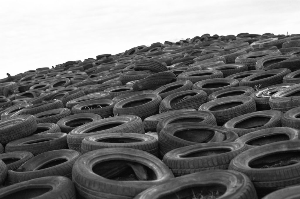 New Tires vs Used Tires