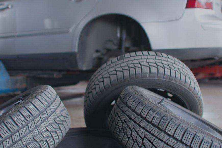 6 Tips to Maximize Tire Life
