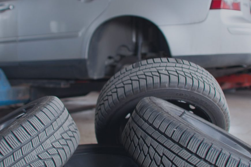 6 Tips to Maximize Tire Life